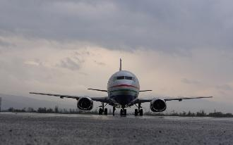 «Tajik Air» offers discounts on cargo transportation